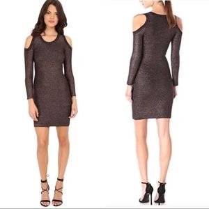 Rebecca Minkoff bodycon dress Small